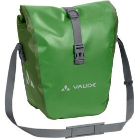 VAUDE Aqua Front Pannier-laukku, parrot green